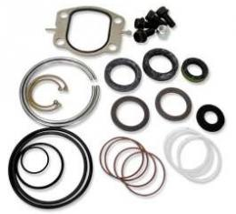 Chevelle Steering Gear Master Seal Kit (Man Or Power), 1964-1972