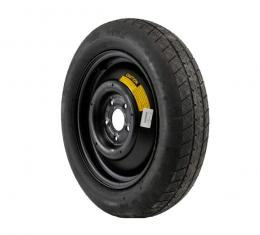 Corvette Spare Tire, USED 1984-1987