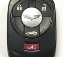 Corvette Keyless Remote #2, 2005-2007