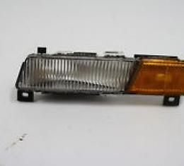 Corvette Front Left Side Marker Light, USED 1984-1990
