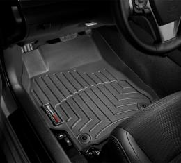 WeatherTech 441861 - Black FloorLiner(TM) DigitalFit