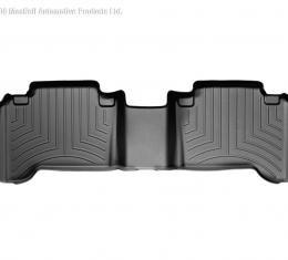 WeatherTech 440213 - Black FloorLiner(TM) DigitalFit