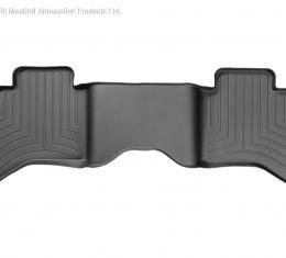 WeatherTech 440042 - Black FloorLiner(TM) DigitalFit