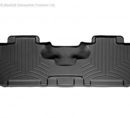 WeatherTech 441072 - Black FloorLiner(TM) DigitalFit