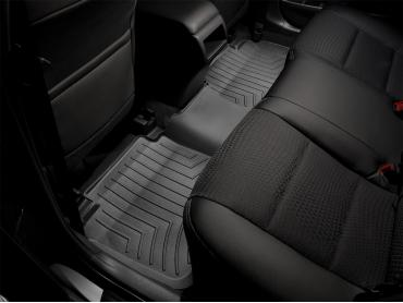 WeatherTech 440192 - Black FloorLiner(TM) DigitalFit