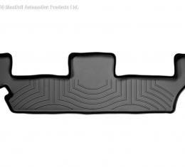 WeatherTech 440273 - Black FloorLiner(TM) DigitalFit