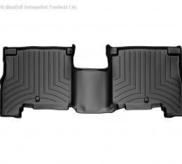 WeatherTech 440962 - Black FloorLiner(TM) DigitalFit