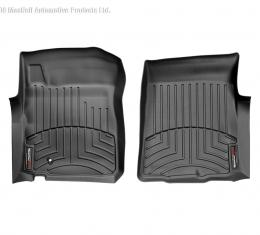 WeatherTech 440481 - Black FloorLiner(TM) DigitalFit