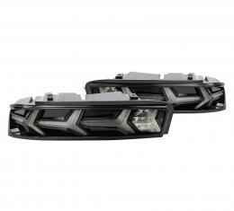 Morimoto 2018 Chevrolet Camaro XB Tail Light Harness Adapter LF402