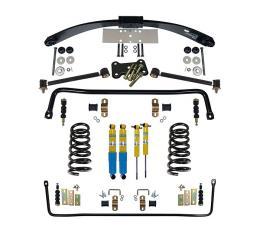Corvette Performance Suspension Kit, 1963-1977