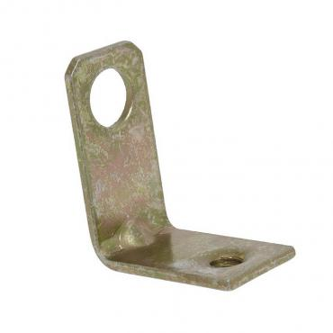 Corvette Spark Plug Shield Bracket, 1956-1963