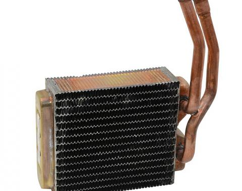 Corvette Heater Core, With Air Conditioning, 1968-1977