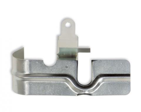 Corvette Spark Plug Shield, Small Block, Left Rear or Right Front, 1957-1982