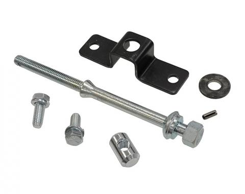 Corvette Spare Tire Lock Bolt Kit, 1968-1974