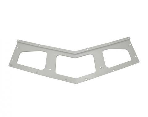 Corvette Lower Valance Panel, Front, 1973-1979