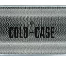 Cold Case Radiators 68-72 A-Body LS SWAP Aluminum Radiator GMA546A