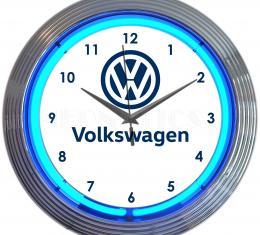 Neonetics Neon Clocks, Volkswagen Neon Clock