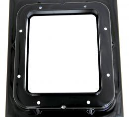 ACP Heater Box Top Repair Plate FB-BH042