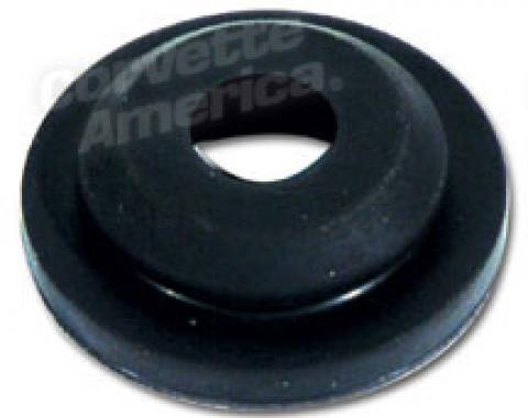 Corvette Power Brake Booster Check Valve Grommet, 1963-1982