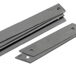 Corvette Side Spear Reinforcement Plates, 1958-1961