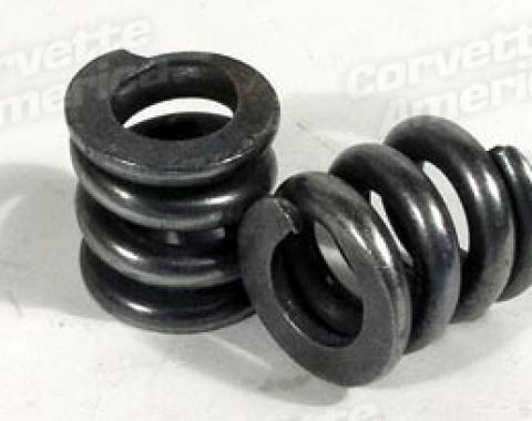 Corvette Steering Relay Ball Stud Seat Springs, 1963-1976