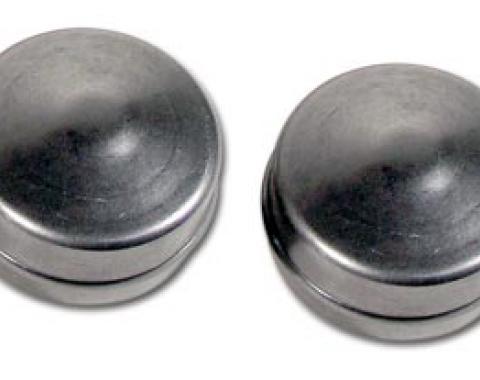 Corvette Front Wheel Bearing Caps, 1956-1962