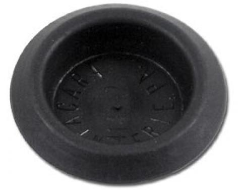 Corvette Firewall Hole Plug, 4 Speed, 1963-1967