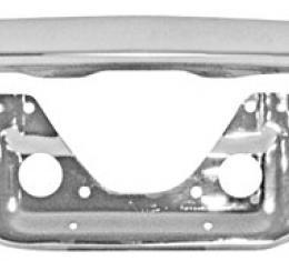 RestoParts Bumper, Rear, 1966 Chevelle C990149