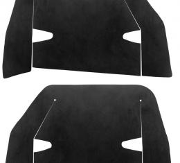 RestoParts Seal, Inner Fenderwell A-Arm, 1964-65 Chevelle/El Camino FSK5065