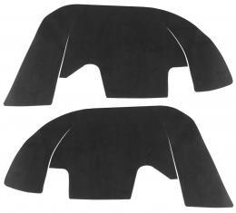 RestoParts Seal, Inner Fenderwell A-Arm, 1968-72 Chevelle/El Camino/Monte Carlo, Steel FSK5068