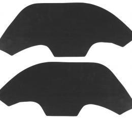 RestoParts Seal, Inner Fenderwell A-Arm, 1968-72 Chevelle/El Camino/Monte Carlo, Plastic FSK5067