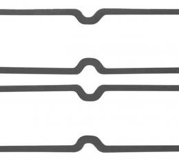RestoParts Gaskets, Tail Lamp Lens, 1965 Cadillac CE06823
