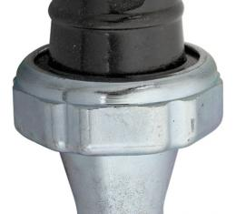 RestoParts Sending Unit, Oil Pressure, 59-77 GM, w/ Warning Lamp KR00419