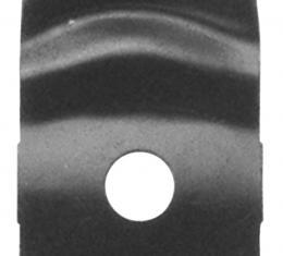 RestoParts Clip, Rocker Panel Molding, 1964-72 Chevelle/El Camino PZ00089
