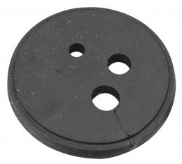 """RestoParts Rubber Grommet, Firewall, 1968-72 Buick/Chev/Pont/Olds w/ AC, 2-1/4"""" G240588"""