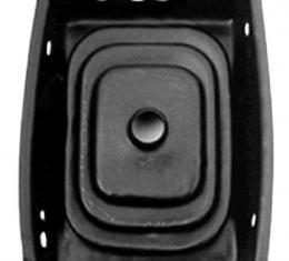 RestoParts Shift Boot, 4-Speed, 1966-67 Chevelle/El Camino, w/ Console PZ00783