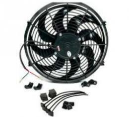 El Camino Electric Cooling Fan, 14, 1959-1987