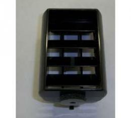 El Camino Air Conditioning Outlet Deflector, Center, 1978-1981