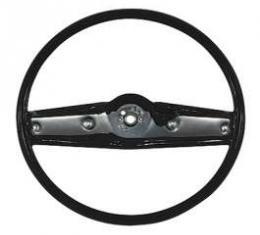 El Camino Steering Wheel, Standard Sport, 1969-1970