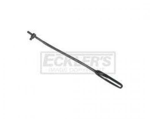 El Camino Kick Down Rods & Cables Rod & Swivel, 4 Bbl With Powerglide, 1967-1970