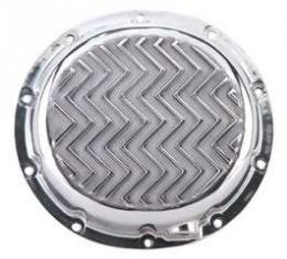 El Camino Differential Cover, With 8.5 Ring Gear, 10 Bolt