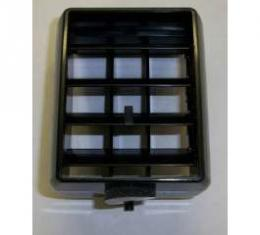 El Camino Air Conditioning Outlet Deflector Outer, 1978-1981