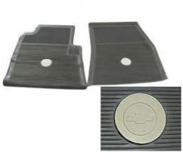 El Camino Floor Mats Original Gm Accessory Mats, 1959-1960