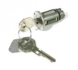 El Camino Ignition Locks & Keys, Octagon, 1965