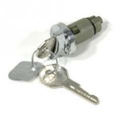 El Camino Ignition Locks & Keys, Octagon, 1964