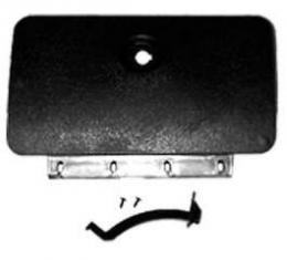 El Camino Glove Box Door, 1970-1972