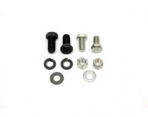 El Camino Power Steering Related Bolts Power Steering Pump 396, 10 Pieces, 1965-1966