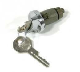 El Camino Ignition Locks & Keys, Original, 1964