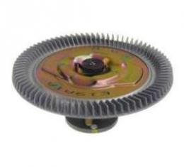 El Camino Fan Clutch, Without Air Conditioning, 305 c.i. Or 350 c.i., 1985