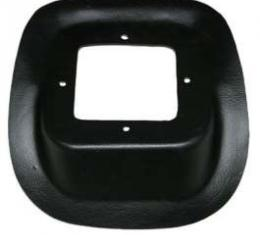 El Camino Manual Floor Shift Plastic Cover, Without Console, 1978-1987